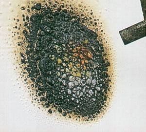 pintura intumescente incendio
